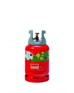 6kg CalorLite® Propane gas bottle