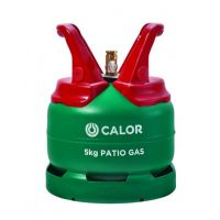 5kg Patio gas bottle (Propane)